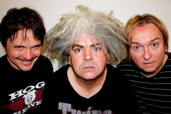 The Melvins, cuvée 2016-1983 !