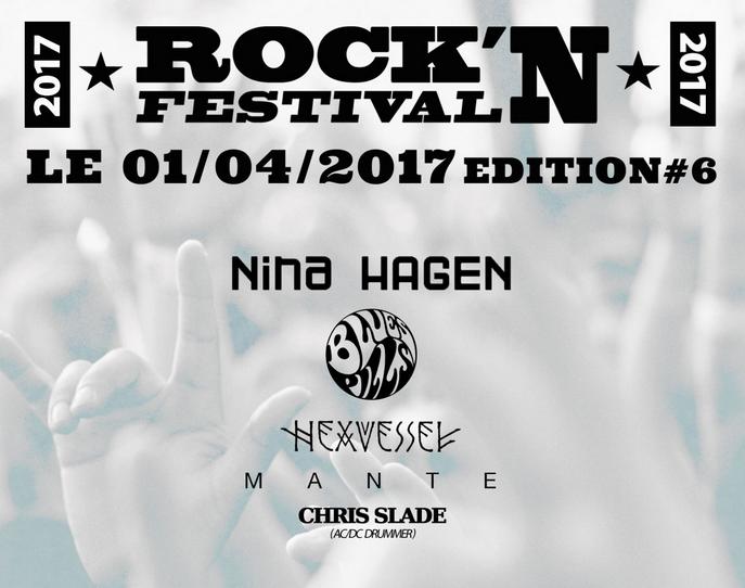 rockn2017